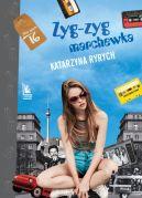 Okładka ksiązki - Zyg-zyg marchewka