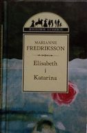 Okładka - Elisabeth i Katarina