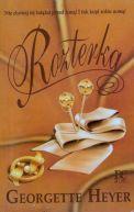 Okładka ksiązki - Rozterka
