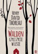 Okładka ksiązki - Walden, czyli życie w lesie