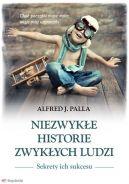 Okładka ksiązki - Niezwykłe historie zwykłych ludzi