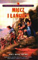 Okładka ksiązki - Miecz i łańcuch