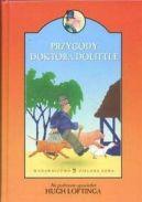 Okładka ksiązki - Przygody Doktora Dolittle