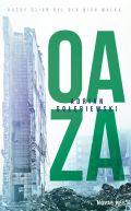 Okładka - Oaza