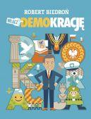 Okładka książki - Włącz DEMOkrację
