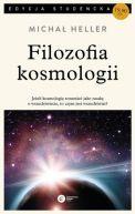 Okładka ksiązki - Filozofia kosmologii. Wprowadzenie