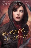 Okładka ksiązki - Murder of crows