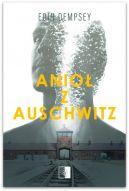 Okładka - Anioł z Auschwitz