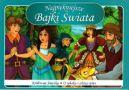 Okładka ksiązki - Najpiękniejsze Bajki Świata