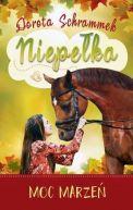 Okładka książki - Niepełka. Moc marzeń