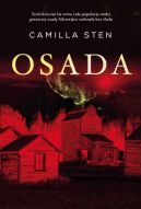 Okładka książki - Osada