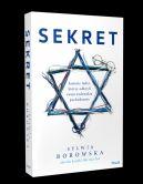 Okładka - Sekret. Historie Polaków, którzy odkryli żydowskie pochodzenie
