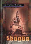 Okładka ksiązki - Shogun