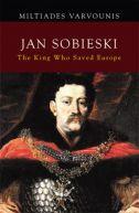 Okładka książki - Jan Sobieski