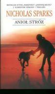 Okładka książki - Anioł Stróż
