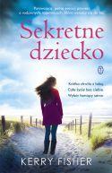 Okładka ksiązki - Sekretne dziecko