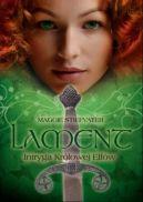 Okładka książki - Lament. Intryga Królowej Elfów