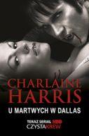 Okładka książki - U martwych w Dallas
