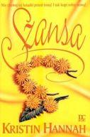 Okładka ksiązki - Szansa