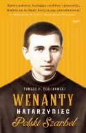 Okładka książki - Wenanty Katarzyniec. Polski Szarbel