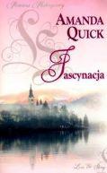 Okładka książki - Fascynacja