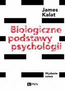 Okładka - Biologiczne podstawy psychologii