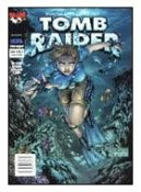 Okładka - Tomb Raider 1/2001