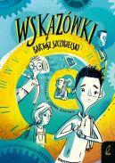 Okładka ksiązki - Wskazówki