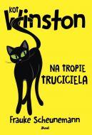 Okładka - Kot Winston. Na tropie truciciela