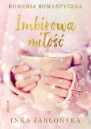 Okładka książki - Imbirowa miłość