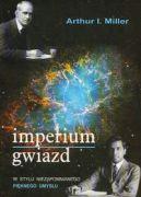 Okładka książki - Imperium gwiazd
