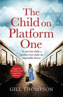 Okładka - The Child On Platform One