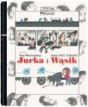 Okładka - Jurka i Wąsik
