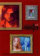 Okładka ksiązki - Monster #6