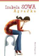 Okładka ksiązki - Agrafka