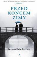 Okładka książki - Przed końcem zimy