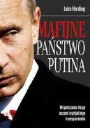 Okładka - Mafijne Państwo Putina