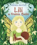 Okładka - Lili w Krainie Baśni