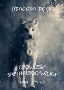 Okładka - Opowieść Srebrnego Wilka