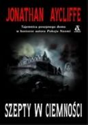 Okładka książki - Szepty w ciemności