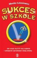 Okładka książki - Sukces w szkole