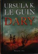 Okładka - Dary