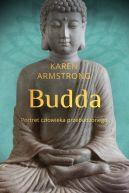 Okładka - Budda. Portret człowieka przebudzonego
