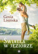 Okładka ksiązki - Światła w jeziorze
