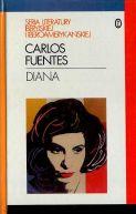 Okładka ksiązki - Diana