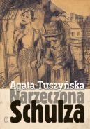 Okładka książki - Narzeczona Schulza