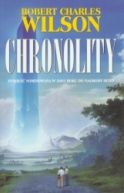 Okładka książki - Chronolity