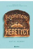 Okładka - Anonimowi Heretycy