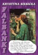Okładka książki - Falbanki