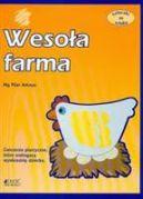 Okładka ksiązki - Sztuczki ze sztuką wesoła farma